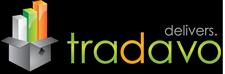 Tradavo Logo