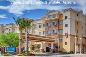 Staybridge Suites  - Glendale, Arizona